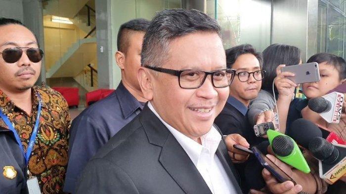 Mulyadi Kembalikan Rekomendasi Pilkada Sumbar ke PDIP, Hasto: Tidak Kokoh Sebagai Pemimpin