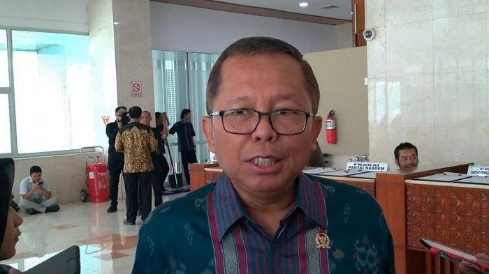 Dipersoalkan BPN, TKN Arsul Sani Ungkap Sumbangan Dana Kampanye Paslon Jokowi-Maruf