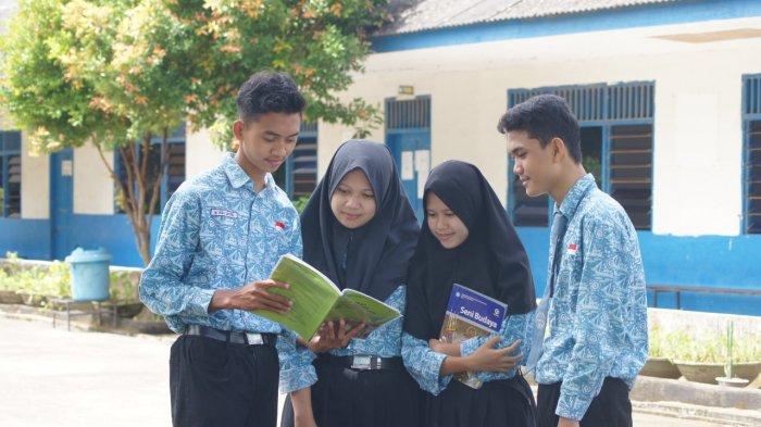SMA Islam Hang Tuah Batam Sudah Terapkan PjBL, Siap Bersaing Dengan Negara Maju