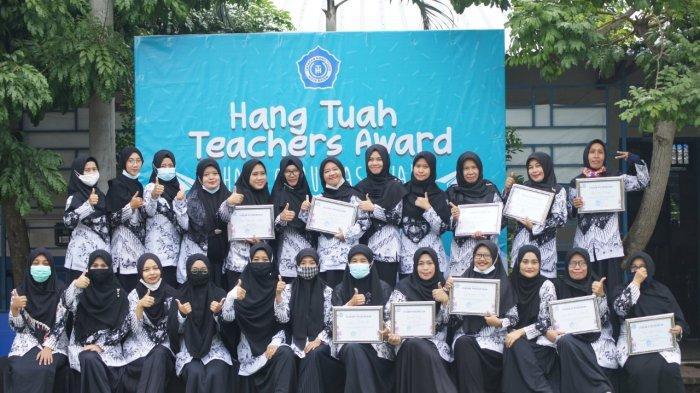 Sekolah Islam Asal Batam ini Punya Kualitas dan Sejarah Menarik