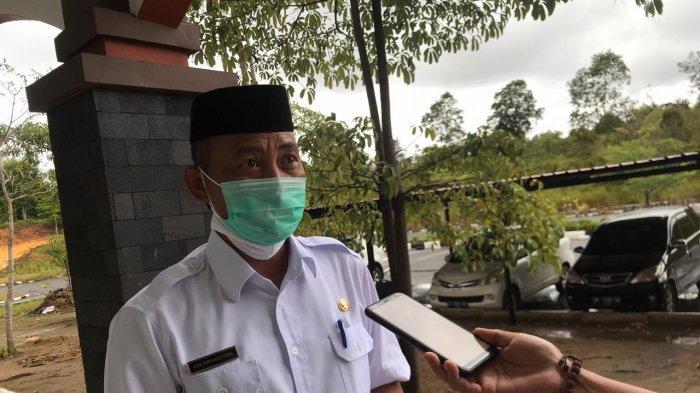 Pemkab Bintan Susun Perbup Penegakan Disiplin Protokol Kesehatan, Sanksi Hukum Masih Belum Final
