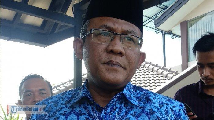 Terlibat Kasus Narkoba, 2 Pegawai Pemko Tanjungpinang Dipecat, Ini Penjelasan Sekdako Tanjungpinang
