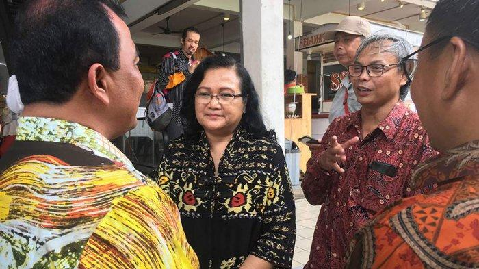 Public Market Could Become Indonesian National Standard Market