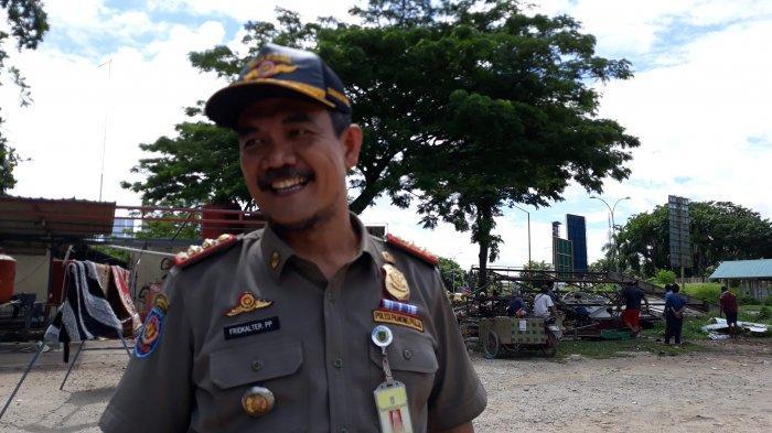 Kawasan Tiban Princess Kota Batam akan Ditertibkan Pekan Depan, Tujuannya untuk Jalan Tiban - Jodoh