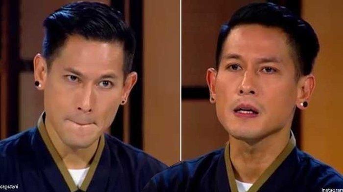 Pertama Kali dalam Sejarah MasterChef Indonesia, Chef Juna Ngamuk Lempar Piring