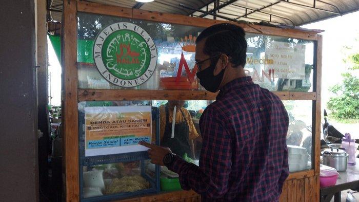 SIAP-SIAP, Perwako Pelanggar Protokol Kesehatan di Tanjungpinang Mulai Berlaku Oktober 2020