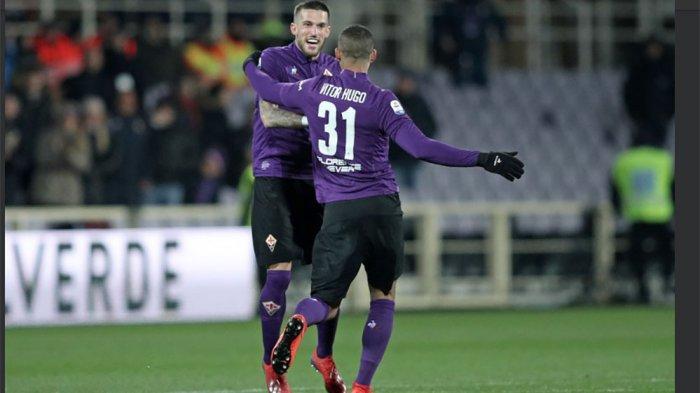 Jadwal Bola Malam Ini Live BeIN Sports, Cagliari vs Fiorentina, Lille vs Monaco, Sociedad vs Levante