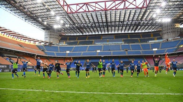 Hasil, Klasemen, Top Skor Liga Italia Setelah Inter Milan & Napoli Pesta Gol, Dusan Vlahovic 21 Gol