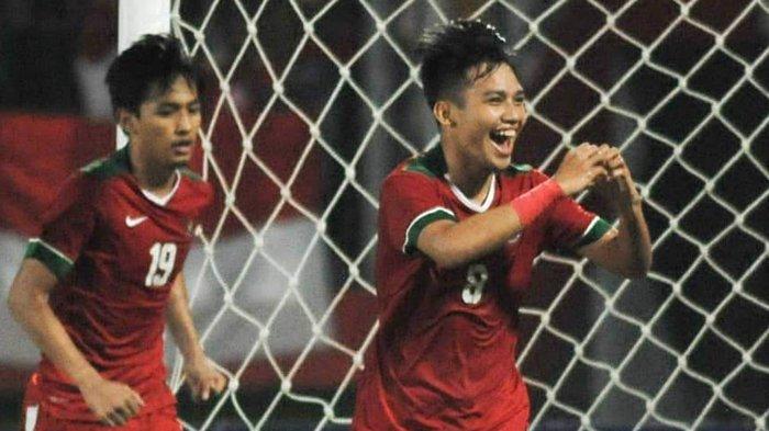 Hadapi Singapura, Selasa, Indra Sjafri Akan Rotasi Skuad Timnas U-19 Indonesia, Ini Alasannya