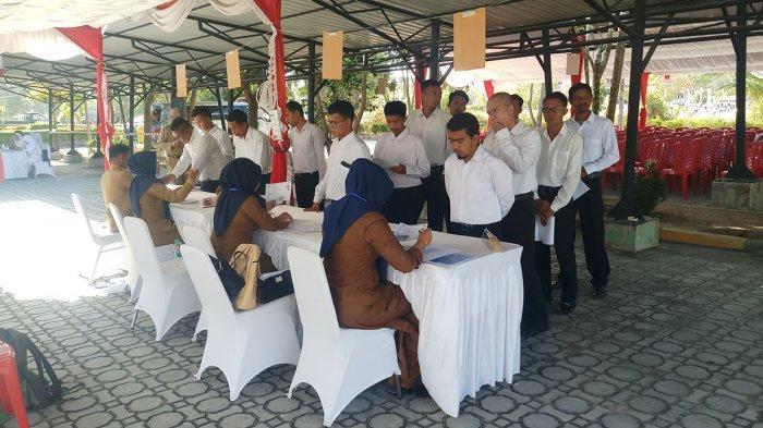 CPNS 2021, Pemkab Karimun Tunggu Kuota dari Pusat, Usulkan 1000 Lebih Formasi CPNS