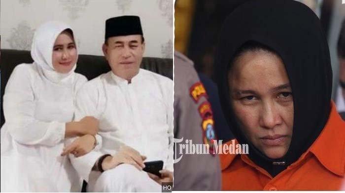 Sandiwara Jahat Zuraida Hanum Bertahan 40 Hari, Istri Kedua Habisi Hakim Jamaluddin demi Harta