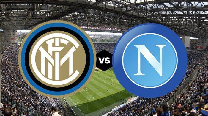 Jadwal Semifinal Coppa Italia Inter Milan vs Napoli, AC Milan vs Juventus Pukul 02.45 WIB Live TVRI