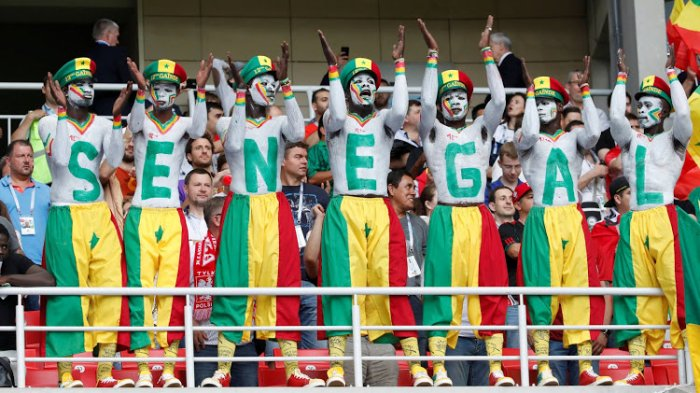 Senegal Kalah Menyakitkan, Afrika Tanpa Wakil di 16 Besar. Hasil Terburuk Sejak Piala Dunia 1982