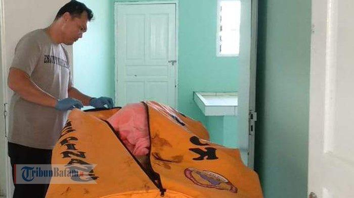Pastikan Penyebab Kematian Wanita Ditemukan Tewas di Eks Hotel, Polisi Akan Lakukan Otopsi