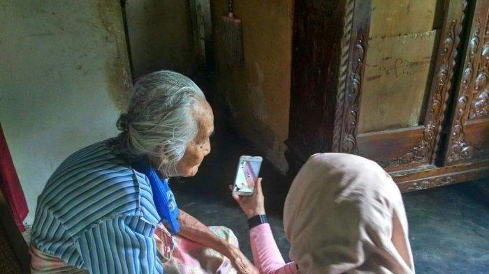 Nenek Romsih (70) Tewas di Tangan Anak Kandung, Sempat Menangis ke Tetangga Hidupnya Terancam