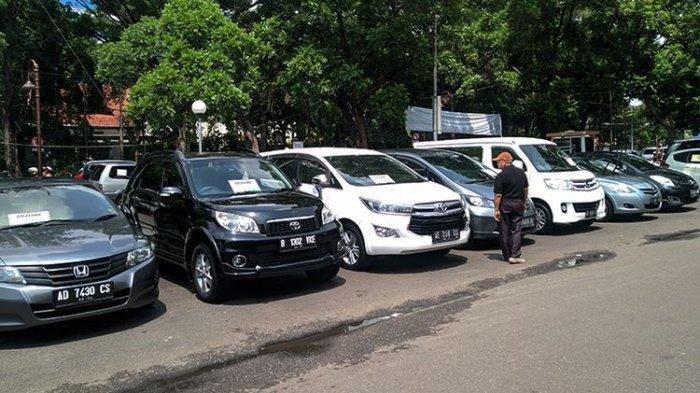 Daftar Mobil Bekas Murah Rp 60 Jutaan, Ada Toyota Vios Hingga Kia Picanto