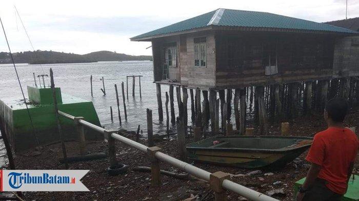 Soal Septic Tank Komunal  di Pulau Akar. DPRD Batam Akan Minta Dinas Cipta Karya Carikan Solusi