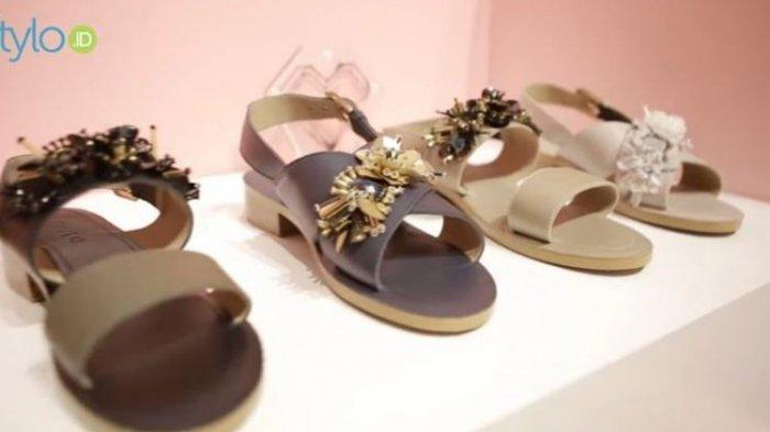 Pilihan Model Sepatu flat yang Cocok Dipakai Ketika Ibadah Natal di Gereja