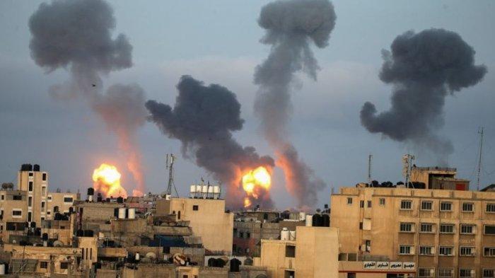 Serangan Balasan, Pasukan Al Qassam Hamas Tewaskan Tentara Israel di Gaza