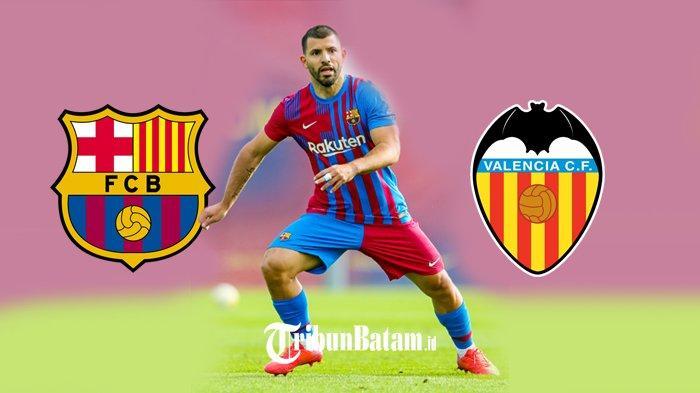 Jadwal Liga Spanyol Pekan Ini Real Madrid vs Bilbao, Barcelona vs Valencia: Sergio Aguero Main