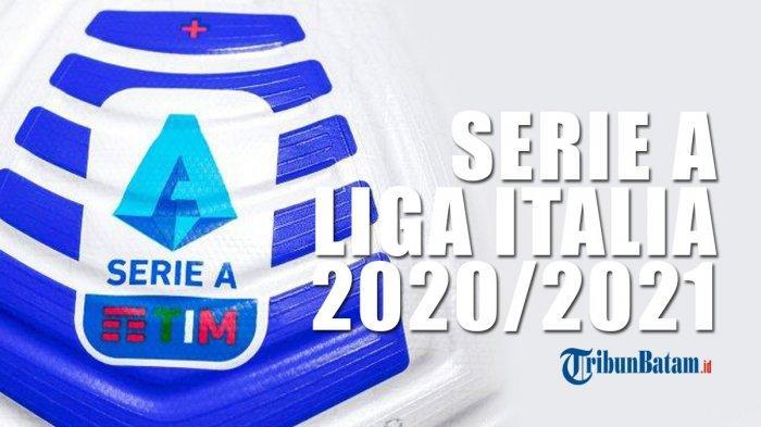 Hasil, Klasemen, Top Skor Liga Italia Setelah Napoli Menang vs Lazio, Ronaldo 25 Gol, Lukaku 21 Gol
