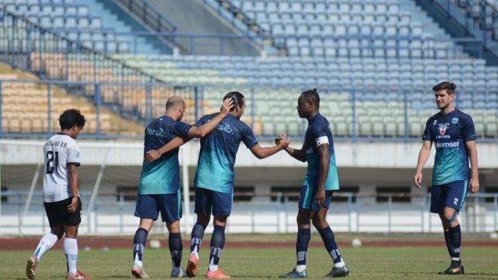 Persib vs Bornoe FC Kamis 23 September 2021, Priview Kekuatan 2 Tim