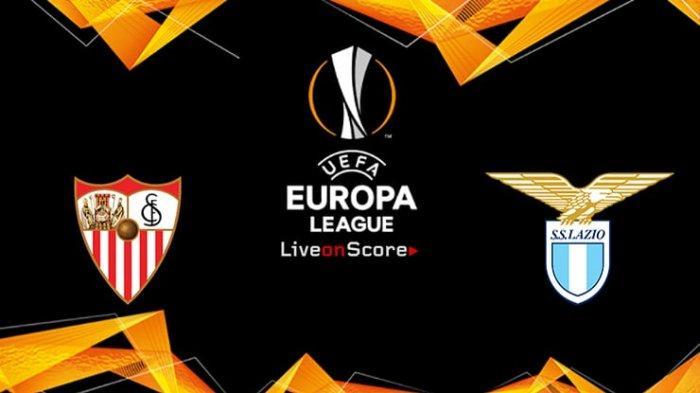 Live Streaming Sevilla vs Lazio Liga Europa Live Bein Sports, Kamis (21/2) Dinihari Mulai 00.00 WIB