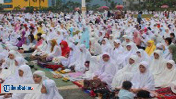Isi Fatwa Majelis Ulama Indonesia ( MUI) Soal Boleh Shalat Idul Fitri di Rumah Saat Pandemi Covid-19