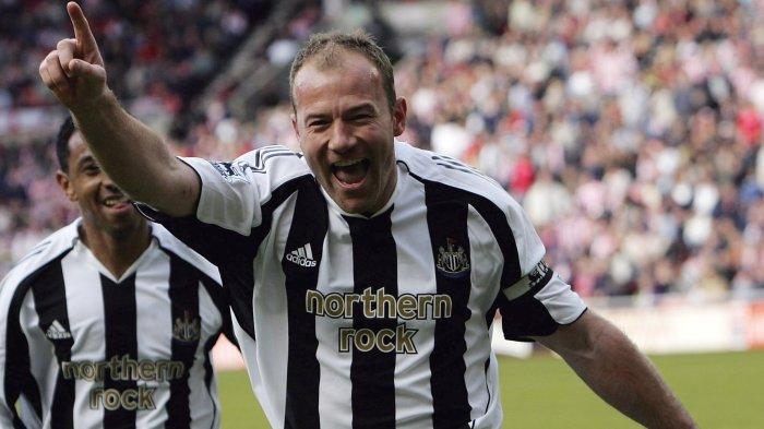Inilah 5 Pencetak Gol Terbanyak Liga Inggris Sepanjang Masa! Nomor 5 Mengejutkan!