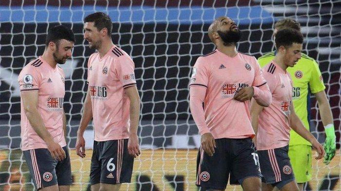 Hasil Wolves vs Sheffield United, Sheffield Kalah, Dipastikan Degradasi ke Championship