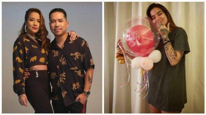 SELAMAT! Sheila Marcia dan Dimas Akira Resmi Menikah, Intip Potret Bahagia Keduanya