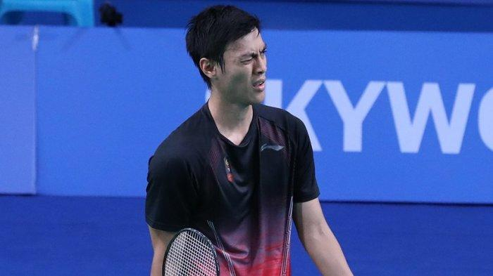 Hasil Thailand Masters 2020, Shesar Kalahkan Unggulan Kelima dari India, Kidambi Srikanth