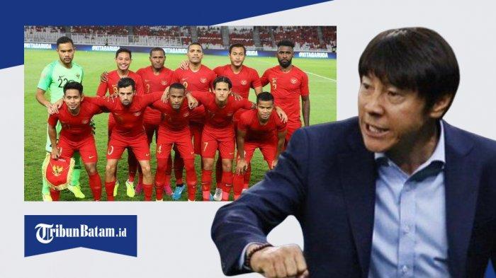 Shin Tae-yong Ditunjuk Sebagai Pelatih Timnas Indonesia, Ini Penjelasan PSSI