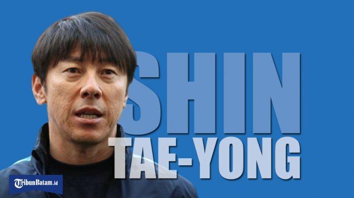 Demi Memahami Karakter Pemain Timnas Indonesia, Shin Tae-yong Serius Mempelajari Agama Islam