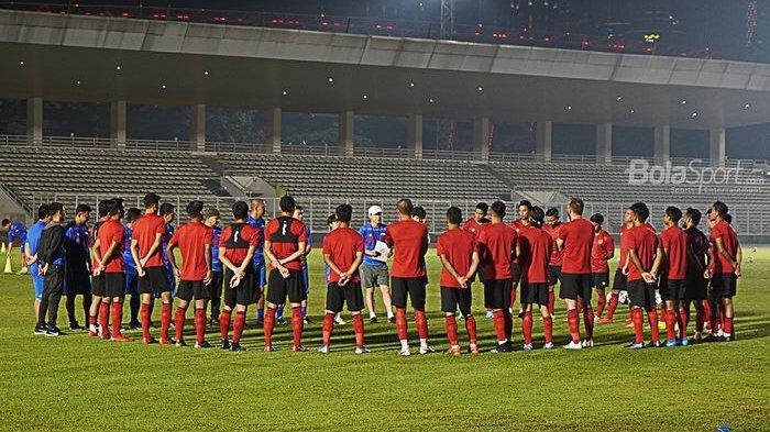 Mengenal 'Simple Football' ala Shin Tae-yong di Timnas Indonesia, Sederhana tapi Lebih Efektif?