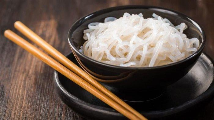 Apa Itu Shirataki? Mi Sehat yang Ternyata Bagus untuk Diet