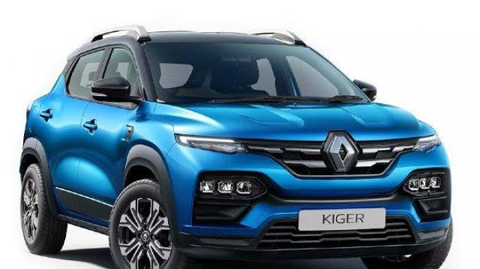 Renault Hadir Di Batam, Kini Semua Orang Dapat Miliki Mobil Mewah Dengan Harga Rp100 Juta-an