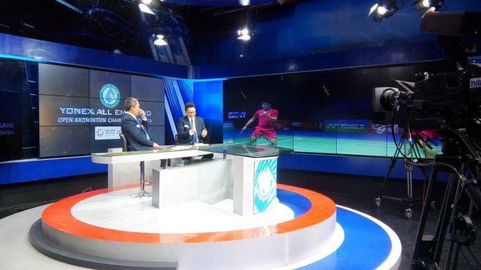 Jadwal dan Link Live Streaming Final All England Minggu Malam Ini, Mulai Jam 19.00 WIB Live TVRI