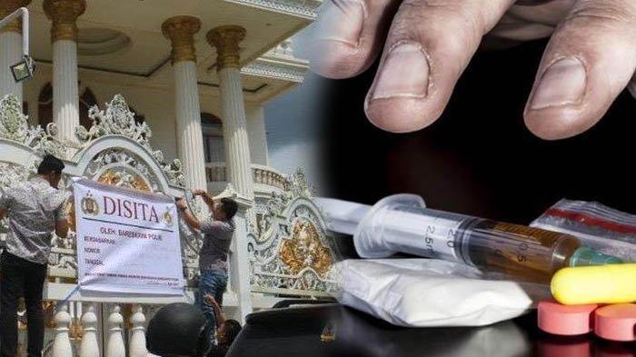 Siasat Licik Anak Gadaikan Rumah Mewah Rp 60 Miliar Buat Pesta Narkoba, Sewa 2 Orang Jadi Ortu Palsu