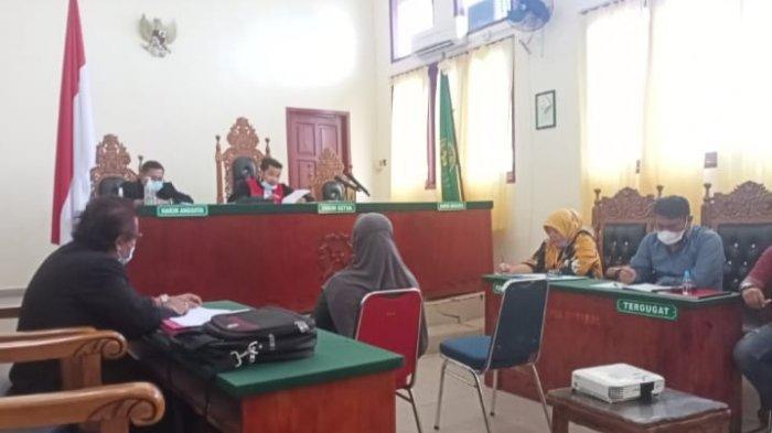 Praperadilan Kasus Narkoba Purma Handika Ditolak Hakim PN Karimun
