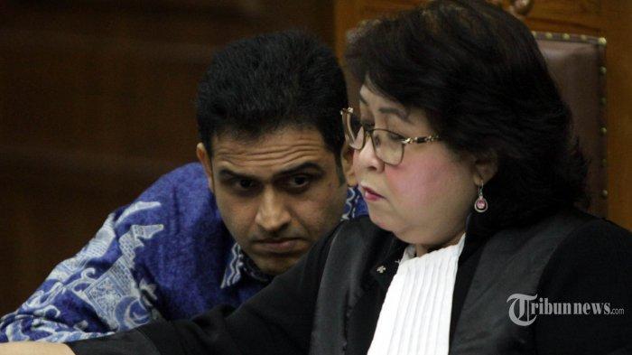 Sepak Terjang Nazaruddin: Buat Malu Partai Demokrat, Terlilit Korupsi Kini di Pusaran Isu Kudeta !