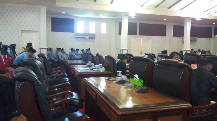 Reses DPRD Karimun saat Pandemi Covid-19, Satu Wakil Rakyat Dapat Duit Rp 10 Juta