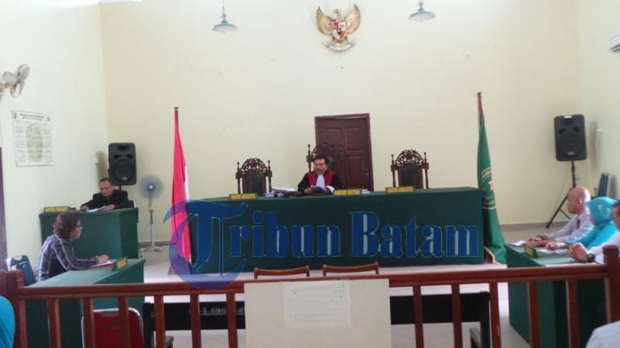 Tersangka Narkoba Polres Karimun Ajukan Pra Peradilan, Penyidik Koordinasi ke Polda Kepri