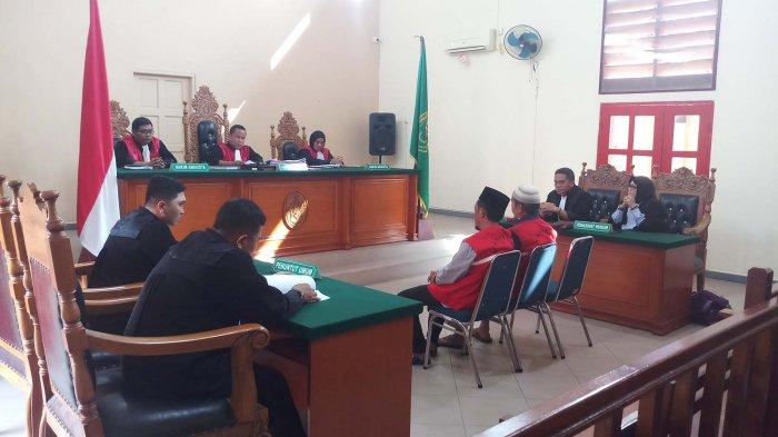 Punya Waktu 7 Hari, JPU Pilih Pikir-pikir Terkait Putusan Dua Terdakwa Eks Direktur PT KDH Karimun