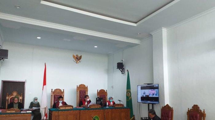 ASN Imigrasi Tanjungpinang Dituntut 3 Tahun Penjara Karena Narkoba
