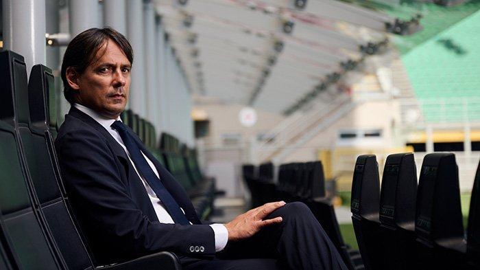 Wawancara Pertama Simone Inzaghi Sebagai Pelatih Inter Milan: Saya Tahu Ini Tugas Berat