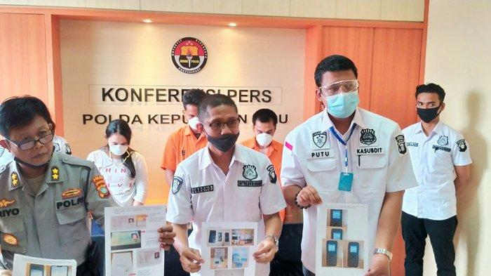 Kabar Terbaru Kasus Pembobolan Rekening Bank Warga Batam, Polisi: Perkara NA Sudah P21