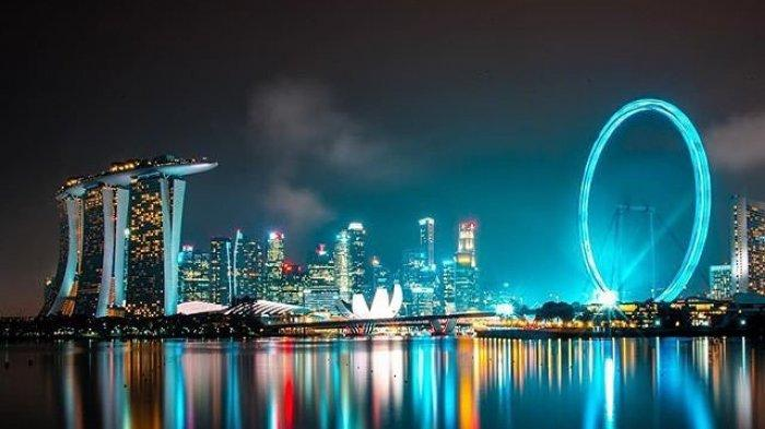 Kunjungan Wisatawan Asing Menurun, Berapa Total Kerugian Singapura Akibat Virus Corona?