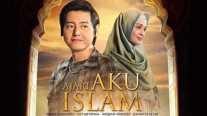 Film Ajari Aku Islam Mulai Tayang Hari Ini Kamis (17/10/2019), Simak Sinopsis dan Trailernya!