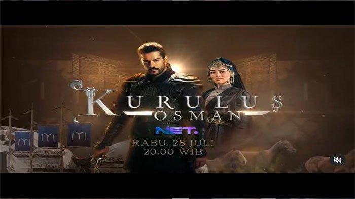 Daftar Nama Pemain Drama Turki Kurulus Osman NET TV, Pemeran Osman Bey hingga Bala Hatun